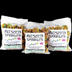 Aniseed Sparkles