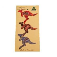Aussie Fridge Magnets Large