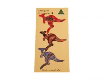 Aussie Fridge Magnets Large