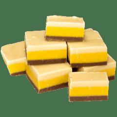 Banana Cream Pie Fudge