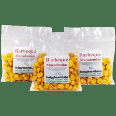 Barbeque Macadamias