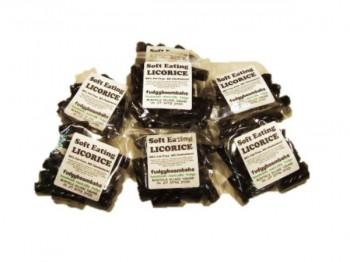 Black Licorice
