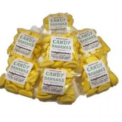Candy Bananas