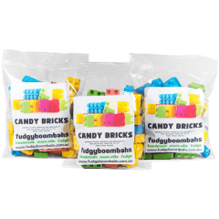 Candy Bricks