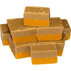 Dirty Cowboy Fudge