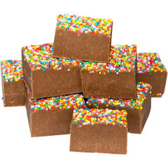 Freckle Fudge