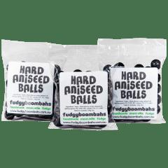 Hard Aniseed Balls