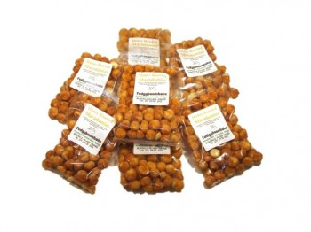 Honey Roasted Macadamias