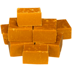 Just Butterscotch Fudge