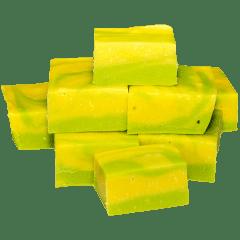 Lemon & Lime Fudge