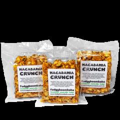 Macadamia Crunch