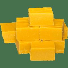Mango Fudge