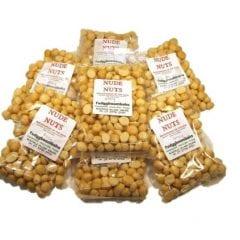 Nude Nuts