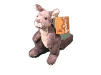 Plush Kangaroo Gerry