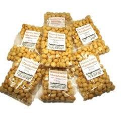 Roasted Salted Macadamias
