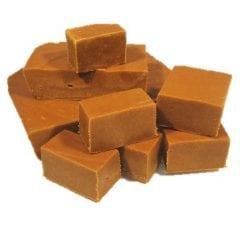 Russian Caramel Fudge