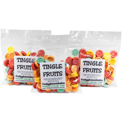 Tingle Fruits