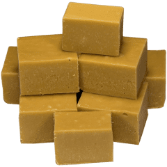 Whiskey & Dry Fudge